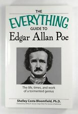 THE EVERYTHING GUIDE TO EDGAR ALLAN POE Shelley Costa