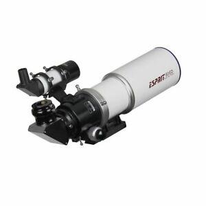 DEMO, Sky Watcher Esprit 80mm ED Triplet APO Refractor Telescope : S11400-DEMO