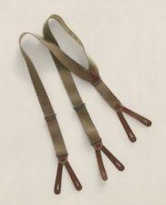 Ralph Lauren Leather Braces for Men