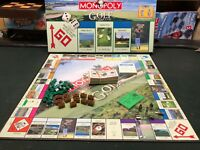 2000 Monopoly Golf Edition - Replacement Parts/Pieces--You choose!!
