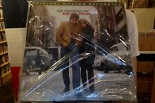 The Freewheelin' Bob Dylan 2xLP sealed 180 gm vinyl MFSL MOFI 45 RPM