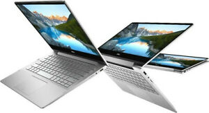 Dell Inspiron 7391 2in1 Intel i7-10510U 16GB RAM 256GB SSD UltraBook Windows 10