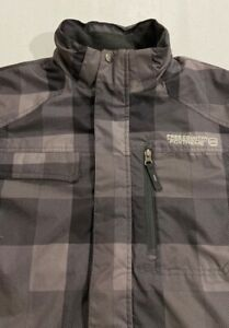 NWOT Youth XL 14/16 Free Country FCXTREME Insulated Snow Coat Fleece Lined