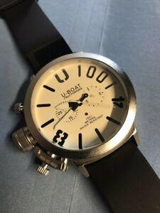 U-Boat Classico U1001 Italo Fontana Limited Edition