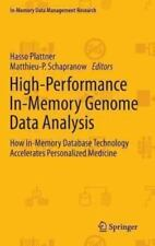High-Performance in-Memory Genome Data Analysis : How in-Memory Database...