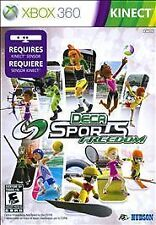 Deca Sports Freedom (Microsoft Xbox 360, 2010)