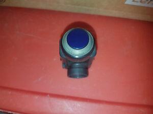 GENUINE MERCEDES PARKING SENSOR BLUE PDC W203 W209 W220 W164 W163 W251 R171 W220