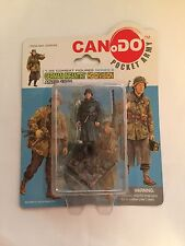 Can Do German Infantry HG Division Anzio 1944 Figure B Escala 1/35,Nuevo