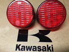 KAWASAKI TERYX 4- PAIR REPLACEMENT LED TAIL LIGHT- SHIPS FROM USA