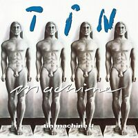 TIN MACHINE (DAVID BOWIE) - TIN MACHINE II [CD]