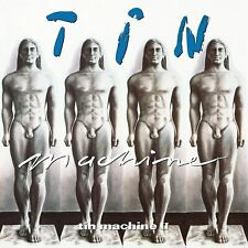 TIN MACHINE (DAVID BOWIE) - TIN MACHINE II [CD]