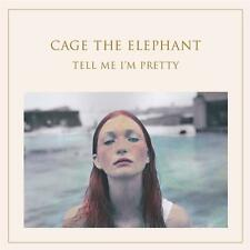 CAGE THE ELEPHANT Tell Me I'm Pretty CD BRAND NEW