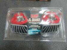 NEW FIAMM EL GRANDE TWIN ELECTRIC HORN (PN 74100)