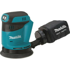 Makita 18V LXT Li-Ion 5 in. Random Orbit Sander XOB01Z New - Tool Only