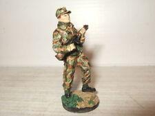 Petits soldats etain peints britanniques