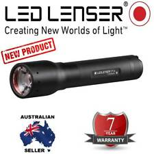 Genuine Led Lenser P14 Torch 7 year Warranty Authorised Aussie Seller
