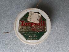 New listing Vintage Pflueger Tarpsail Cuttyhunk Linen Fishing Line No. 374 Size 8