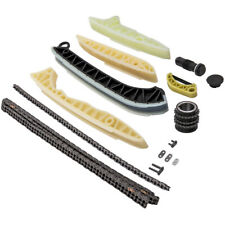 Timing Chain Kit Crankshaft Gear Fit Mercedes W211 W204 E350 E500 3.5L M272 M273