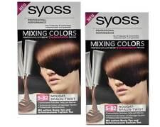 Schwarzkopf Färbemittel in Braun Haar-für Damen