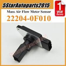 22204-0F010 Mass Air Flow Meter Sensor for Toyota Sequoia Tundra 4.7L 2000-2004