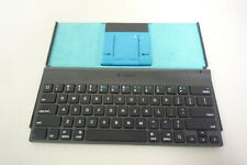 New listing Logitech Tablet Keyboard For iPad Bluetooth