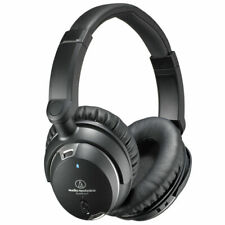 audio-technica ATH-ANC9 QuietPointR Active Noise-cancelling Headphones