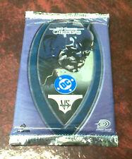 DC VS système 1st édition Batman Origins TRADING CARTES JEU Booster Pack