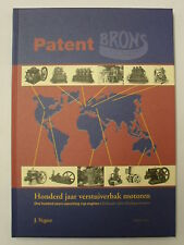 Patent Brons Engines - One Hundred Years