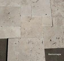 Travertin Marmor Terrassenplatten Naturstein  Garten Schnäppchen