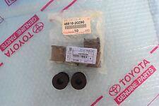 LEXUS RX300 99-01 GENUINE REAR SWAY STABILIZER BAR BUSHING 48818-20290 SET OF 2
