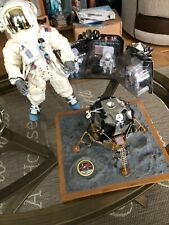 Franklin Mint Apollo 11 Nasa First Moon Landing 1:50