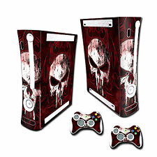 Happybird vinyl skin sticker for playstation XBOX360-G023