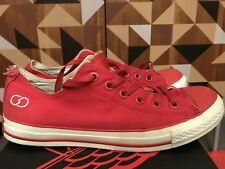 0b6e9761a7263f Converse CT Hiroshi OX Chuck Taylor Fujiwara Fragment Red Size 7.5 Product  Red