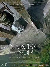 BLACK NARCISSUS Movie POSTER 11x17 French Deborah Kerr David Farrar Sabu Jean