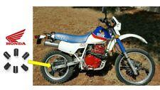 Honda XL 600R 1983-1987 Rear Wheel Dampe Set Genuine Part (Six Rubbers)