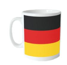 Mug Drapeau Allemagne