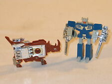 The Transformers: G1: Autobot: Ramhorn; Autobot: Eject Loose Toy