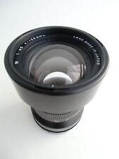 N 150mm/ f 4.5 lens for Mamiya 7 II or Mamiya 7 camera