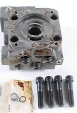 New R987054782 Rexroth Port Block Assembly