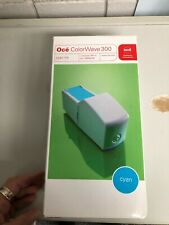 OCE Cyan Ink 350ml for Colorwave 300