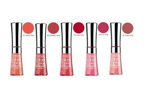 L'Oreal Glam Shine Diamant Lip gloss 6ml Various Types