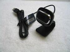 Microsoft LifeCam HD-3000 Web Cam for Business - Windows 10 Skype 720p Webcam