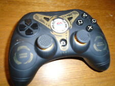 MANETTE PS3 OFFICIAL WIRED CONTROLLER LIMITED EDITION EST 2011 FOOTBALL CLUB EA