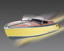 "Krick "" Classic Jet "" ,Sportboot, Bausatz, für Jet-Antrieb, 495 mm"