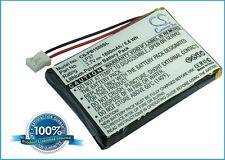 NUOVA BATTERIA per Pure Digital Pocket DAB1500 PocketDAB 1500 talkSPORT LP37