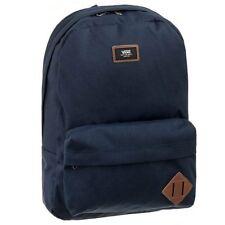 Vans Old Skool Sneaker II Zaino Casual Daypack, 42 CM, 22 litri, Blu Navy