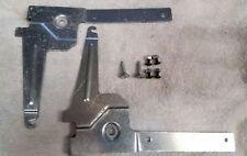 Set Frigidaire Dishwasher Metal Door Hinge Right Left Side 5304513274 Fits Many