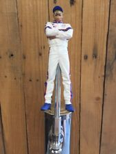 NASCAR TAP HANDLE Dale Earnhardt Sr BEER KEG Race Chevy GM Goodwrench SunGlasses