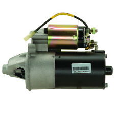 Remy 28662 Remanufactured Starter