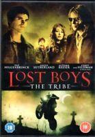 Lost Boys The Tribe Corey Feldman Tad Hilgenbrinck Angus Sutherland DVD UK L
